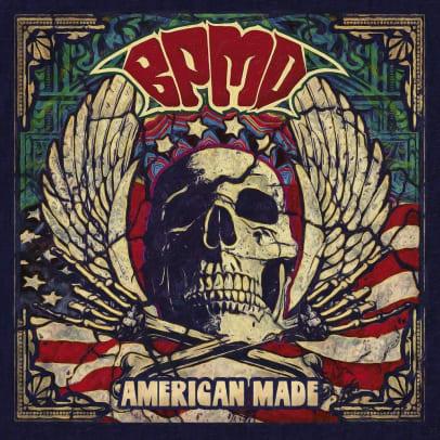 BPMD-album
