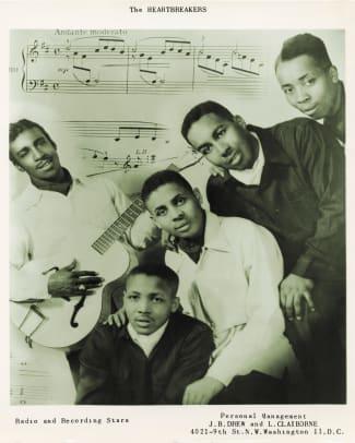 20 Heartbreakers 1950