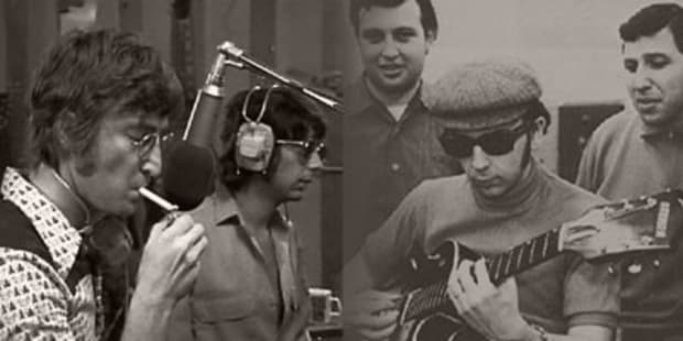 Phil Spector, the musical legacy: Part one - Goldmine Magazine: Record  Collector & Music Memorabilia