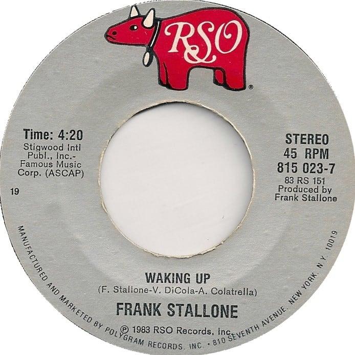 Vince Frank flip side