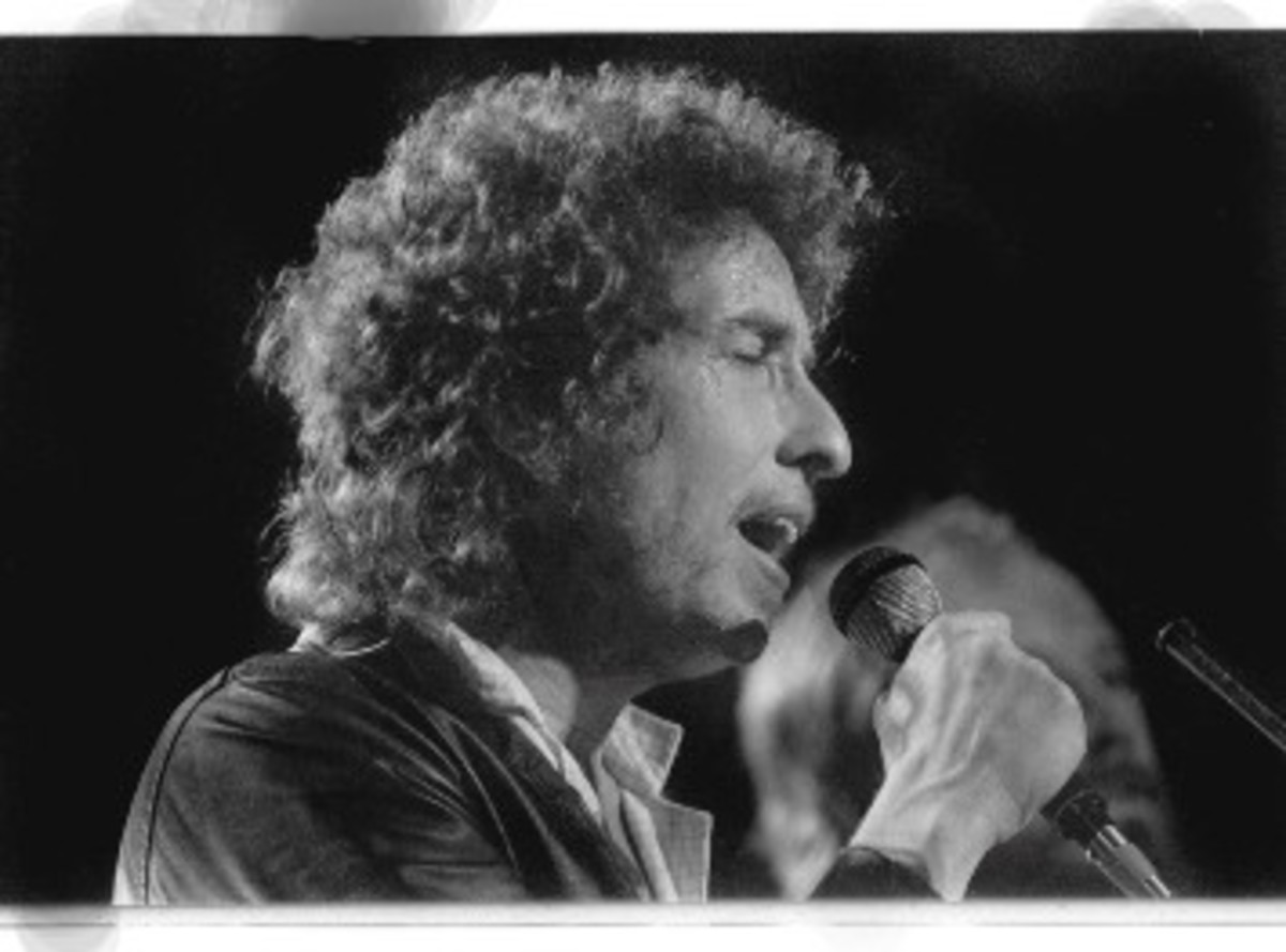 "Bob Dylan's Slow Train Coming was finished in four days. Sessions began April 30 in Muscle Shoals and ended May 4. While sales were strong, much of Dylan's secular audience was shocked and disappointed by the album. (Paul Till/""Inside Bob Dylan's Jesus Years"")"