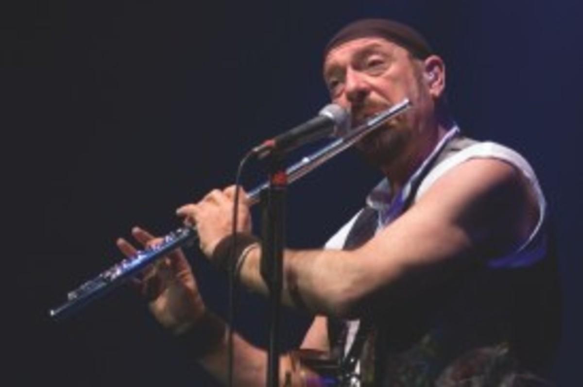 Jethro Tull - Manchester Apollo