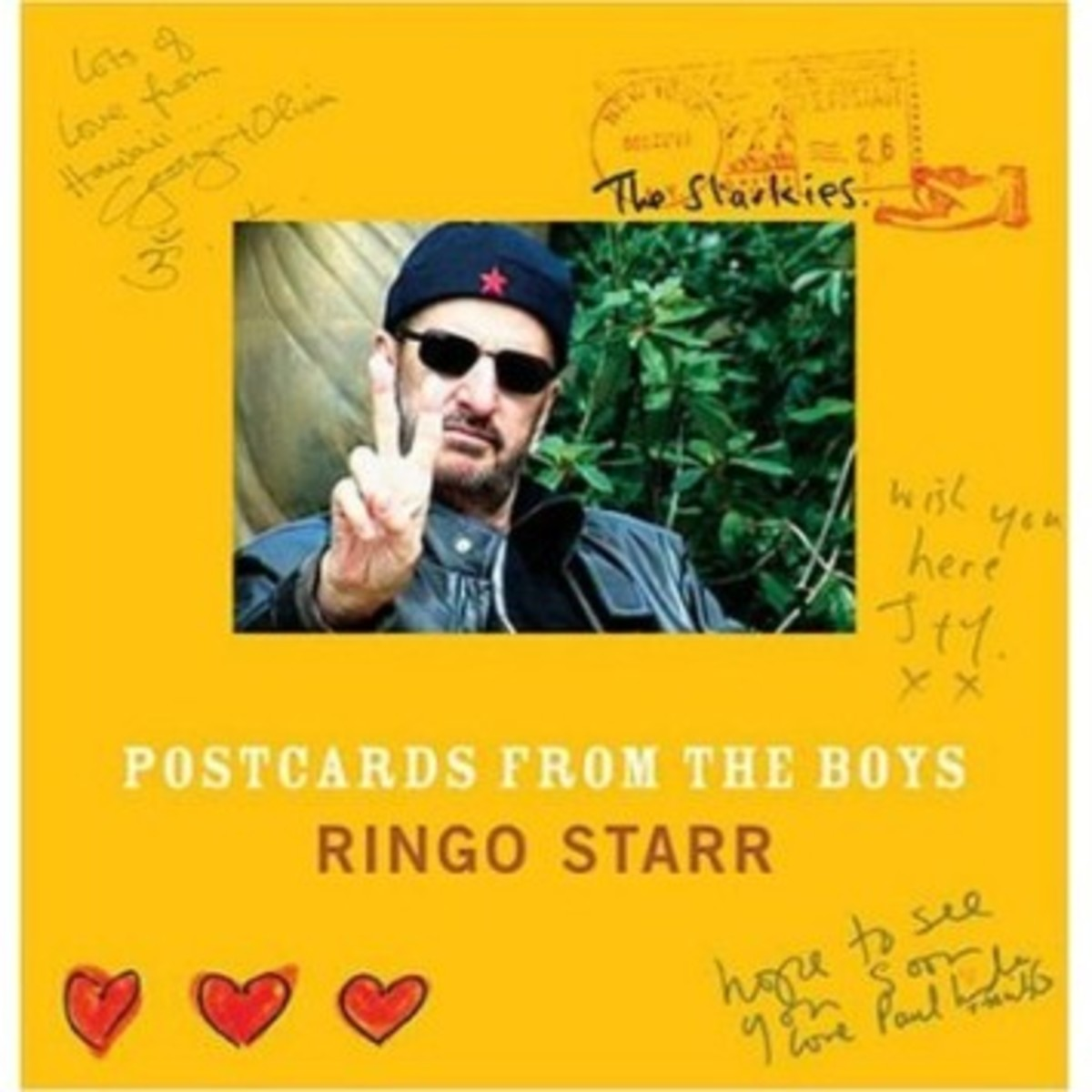 PostcardsFromTheBoys