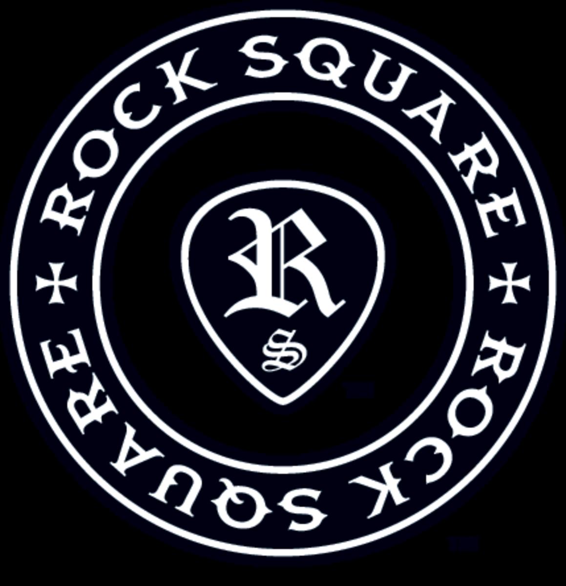 Rock Square logo