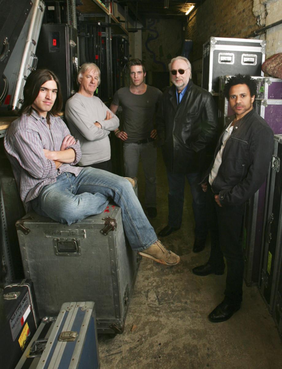 Yardbirds 2012
