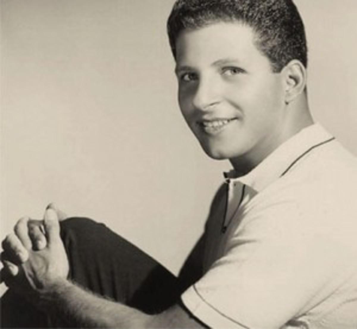 Johnny Maestro's pure tenor voice pleased audiences for decades.