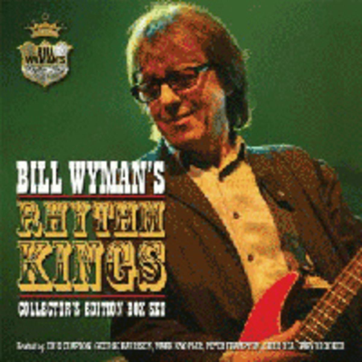 Bill Wyman's Rhythm Kings