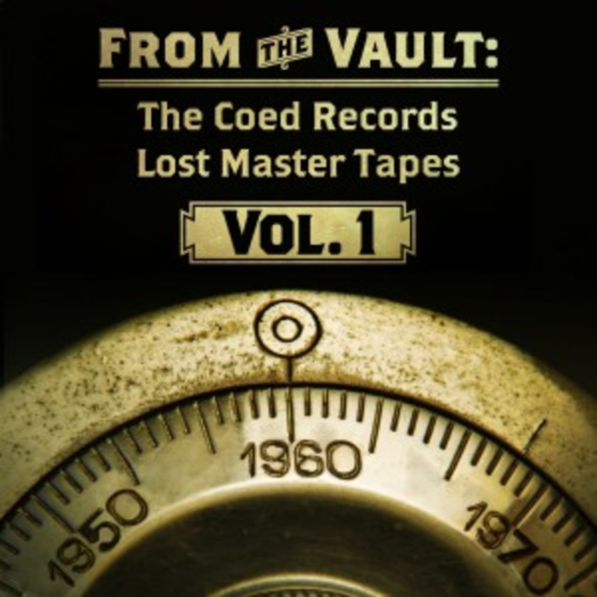 From the Coed Vaults COED vol 1
