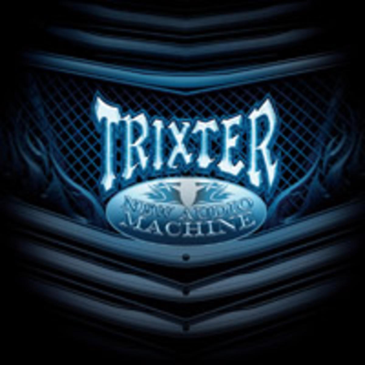 Trixter New Audio Machine
