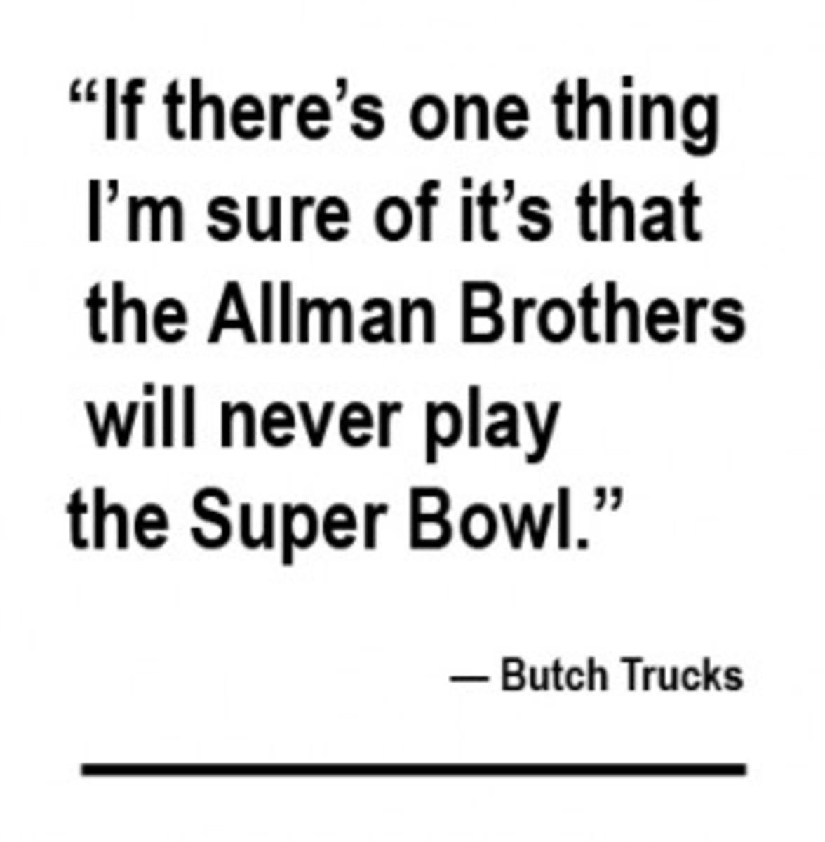 Butch Trucksquote
