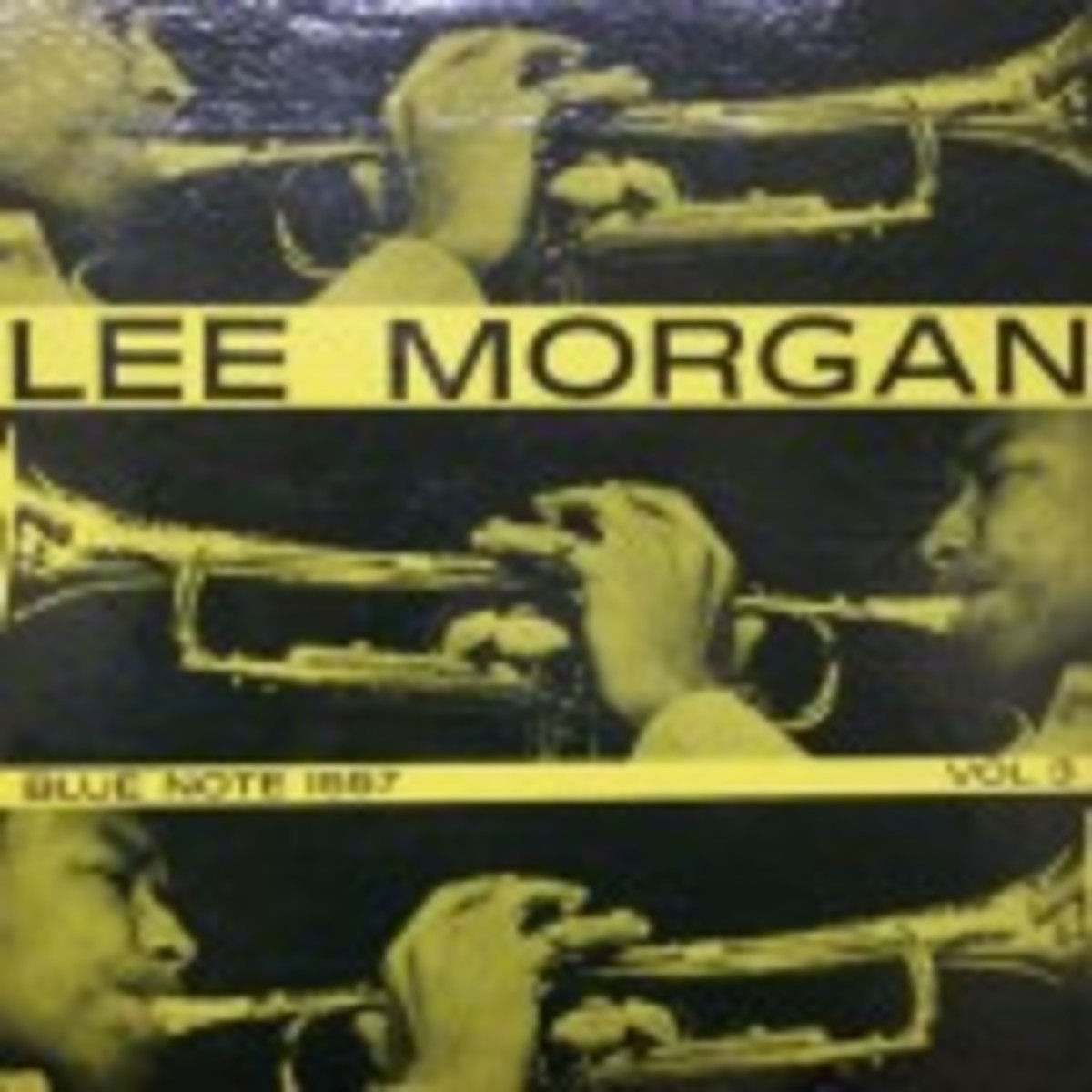 Lee Morgan eponymous album