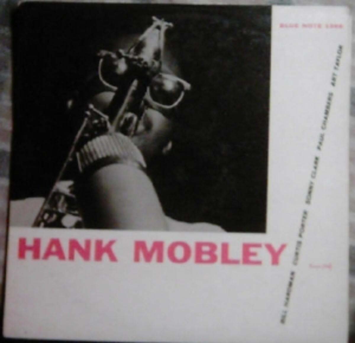 Hank-Mobley-vinyl-record