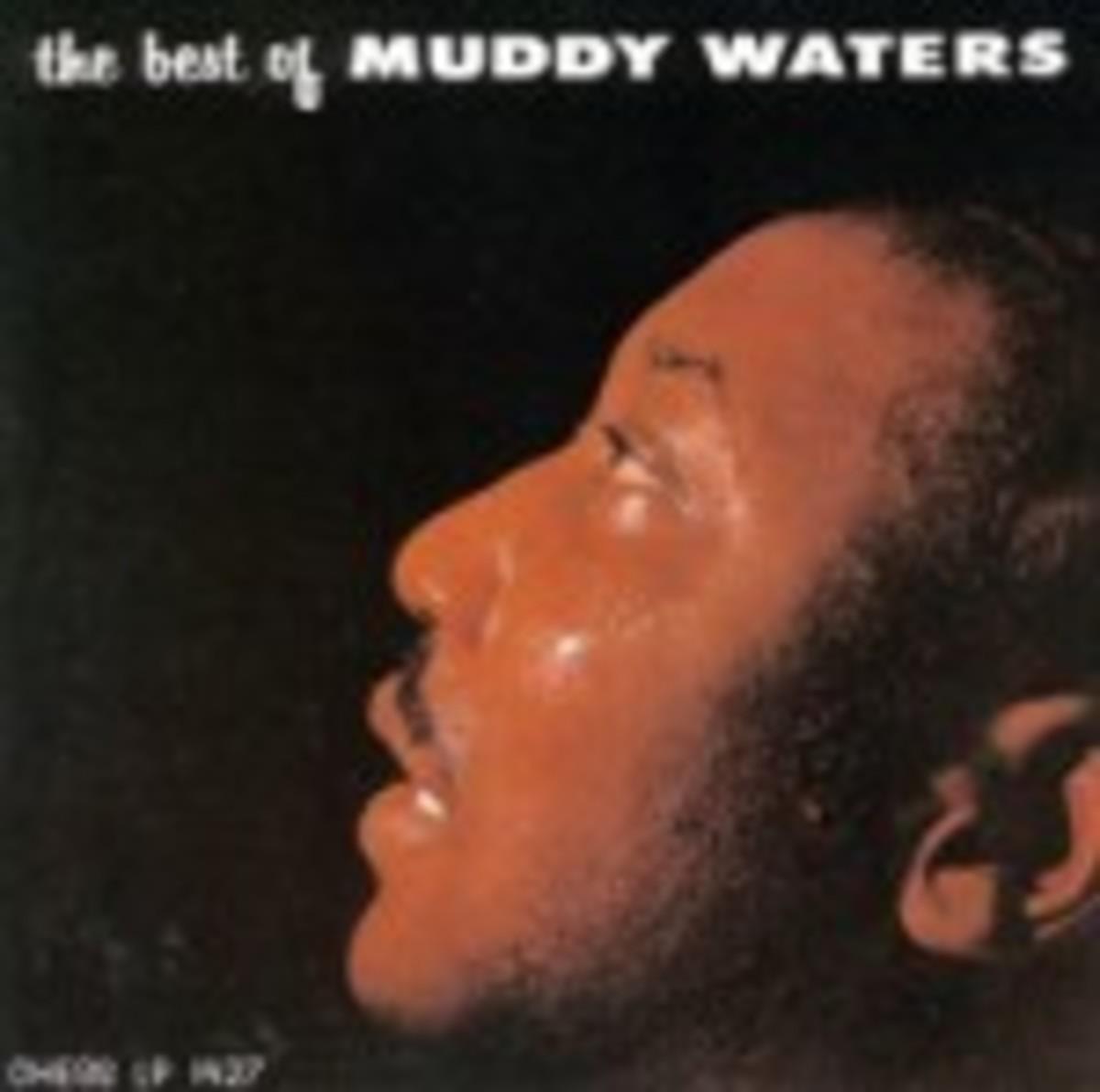 Muddy Waters The Best of Muddy Waters