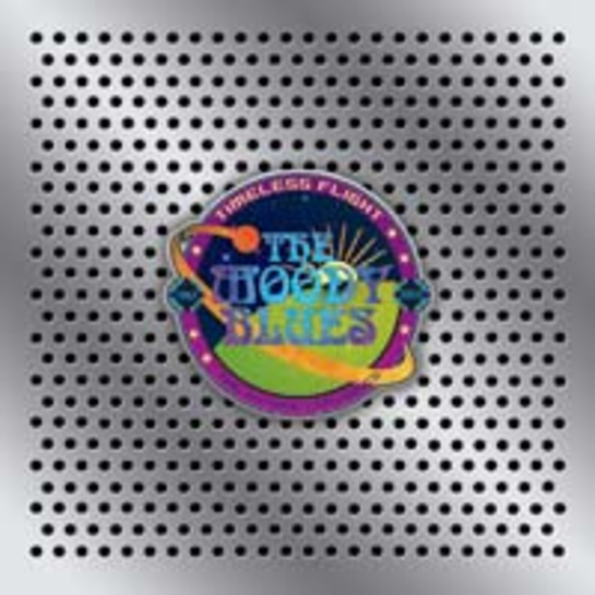Moody Blues Timeless Flight