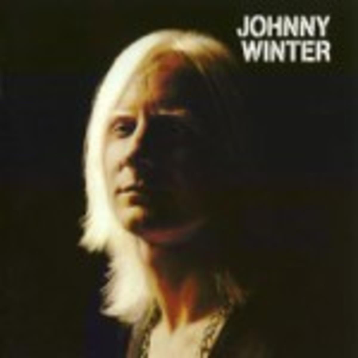 Johnny Winter eponymous album