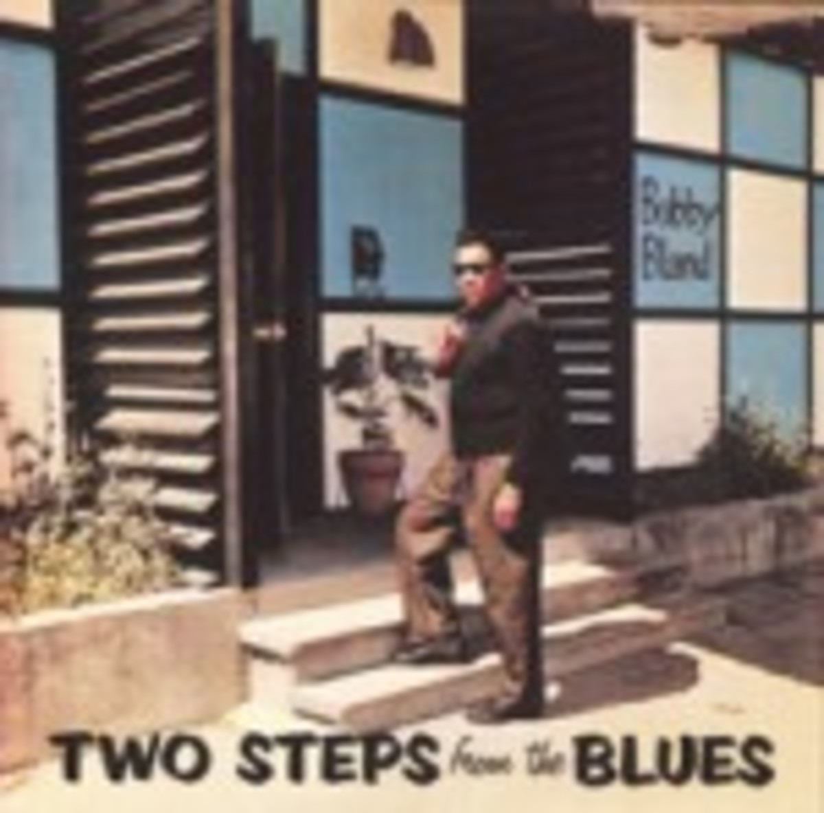 Bobby Blue Bland Two Steps From The Blues