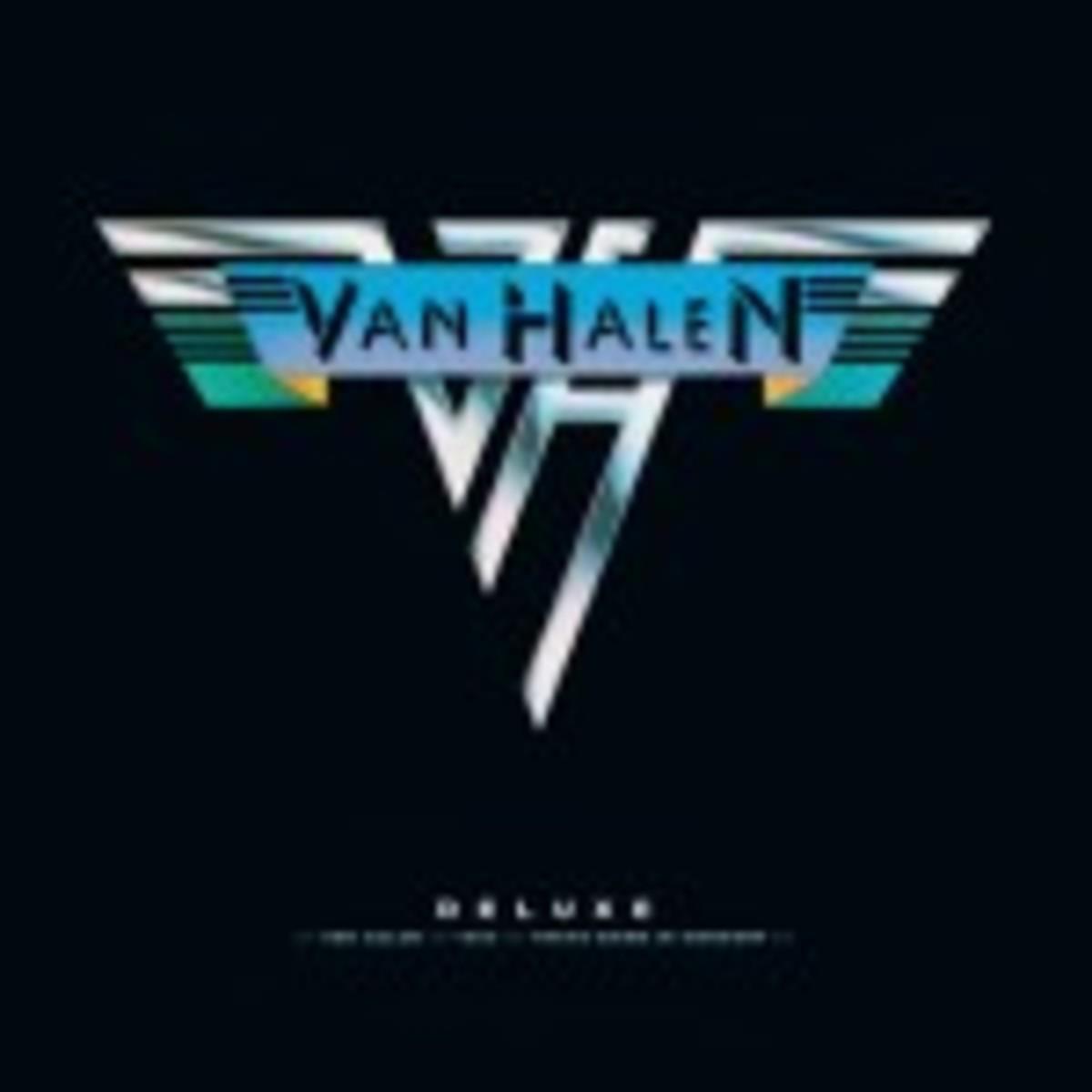Van Halen Deluxe