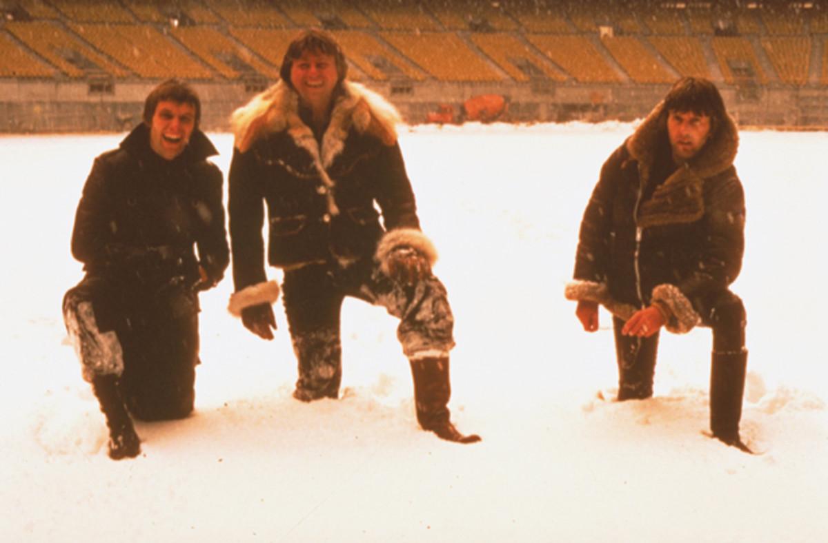 ELP Emerson Lake and Palmer