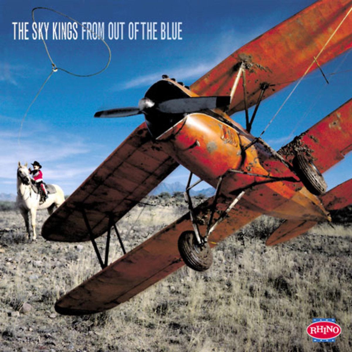 Sky Kings album