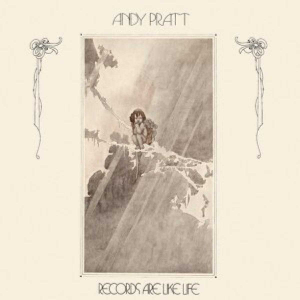 Andy Partt album