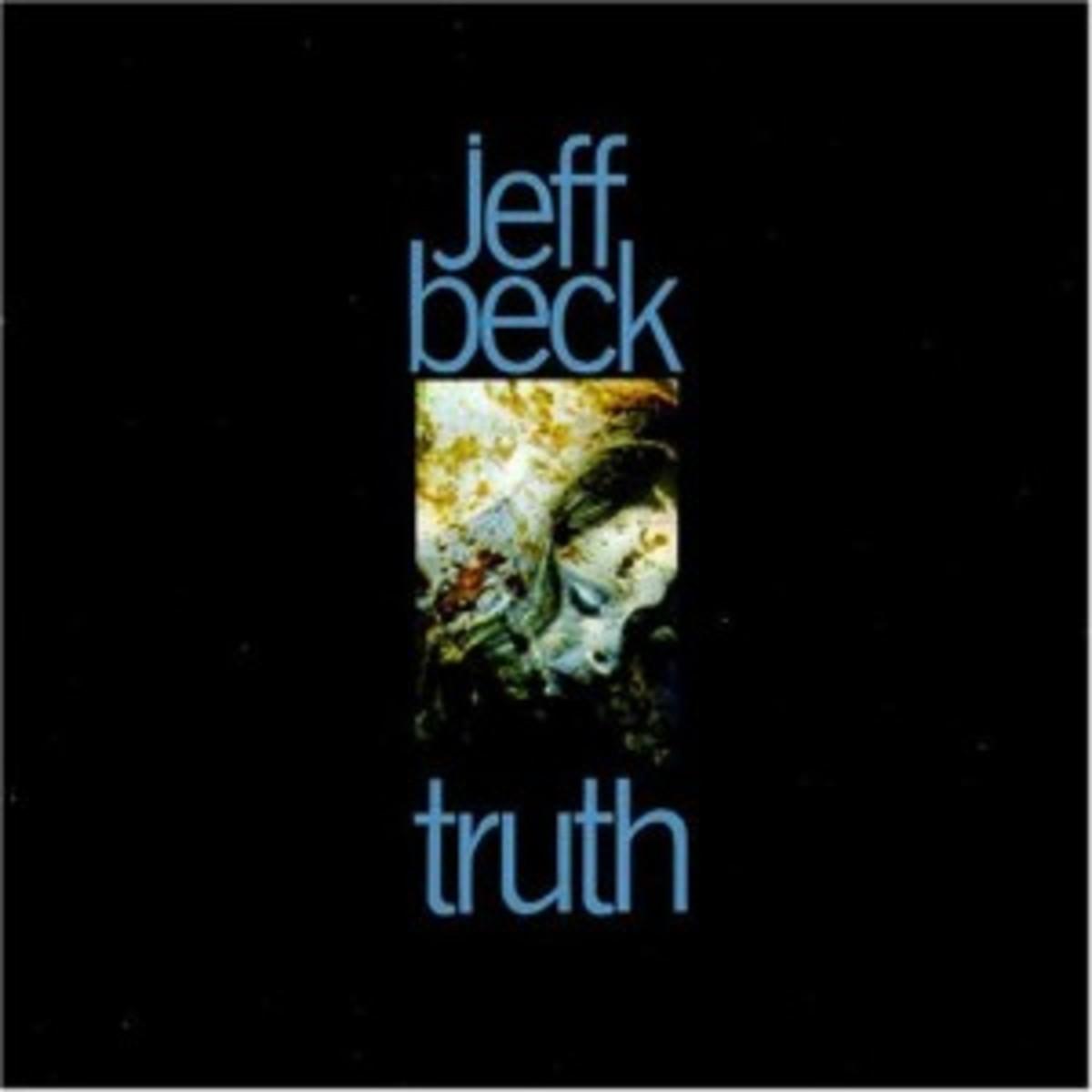 JeffBeckTruth