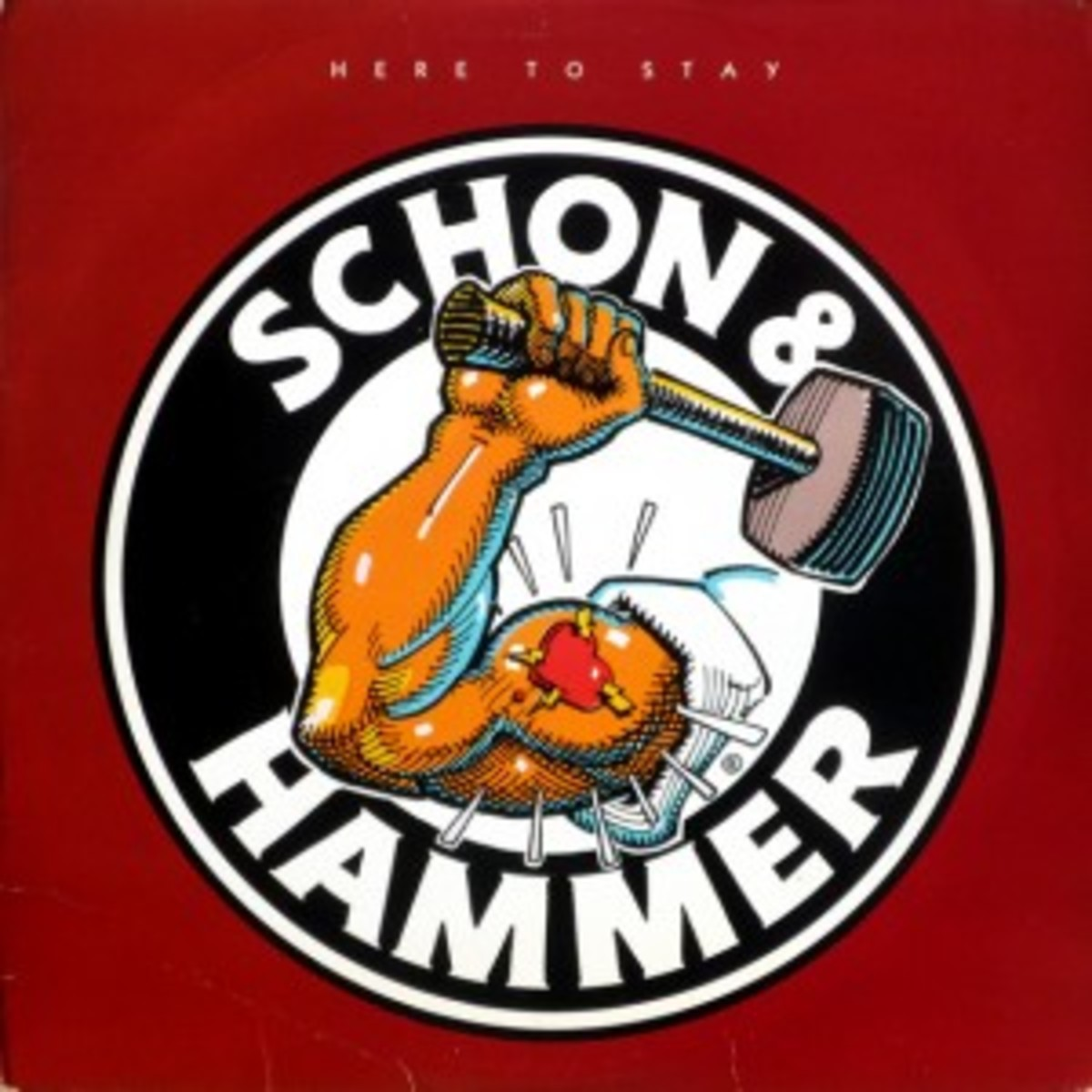 Schon & Hammer Here to Stay