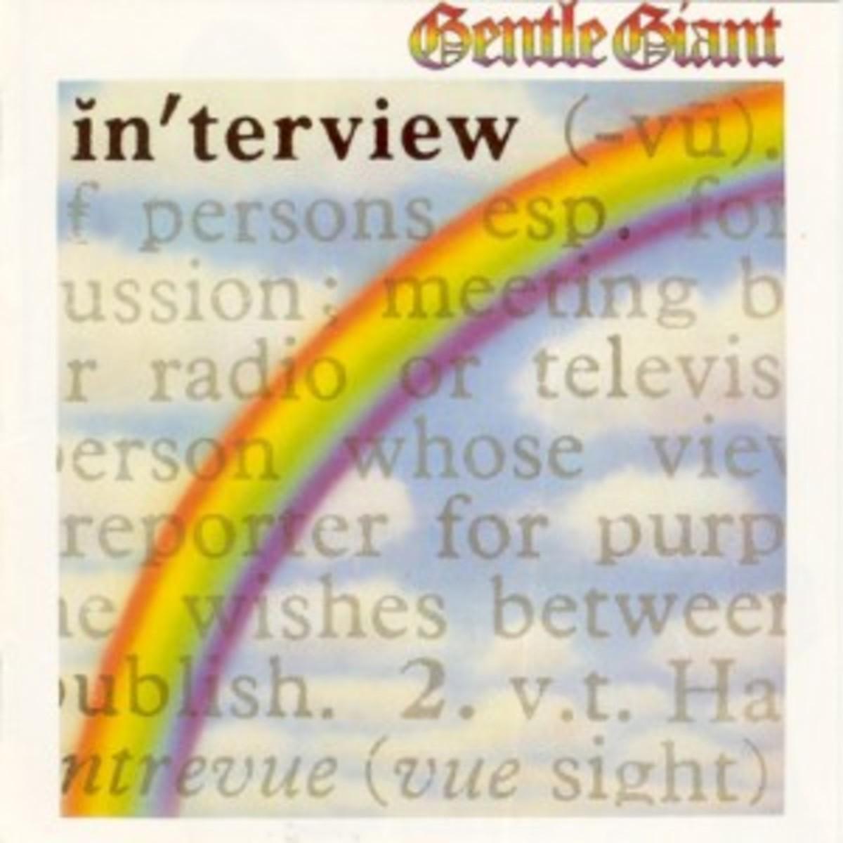GentleGiantInterview