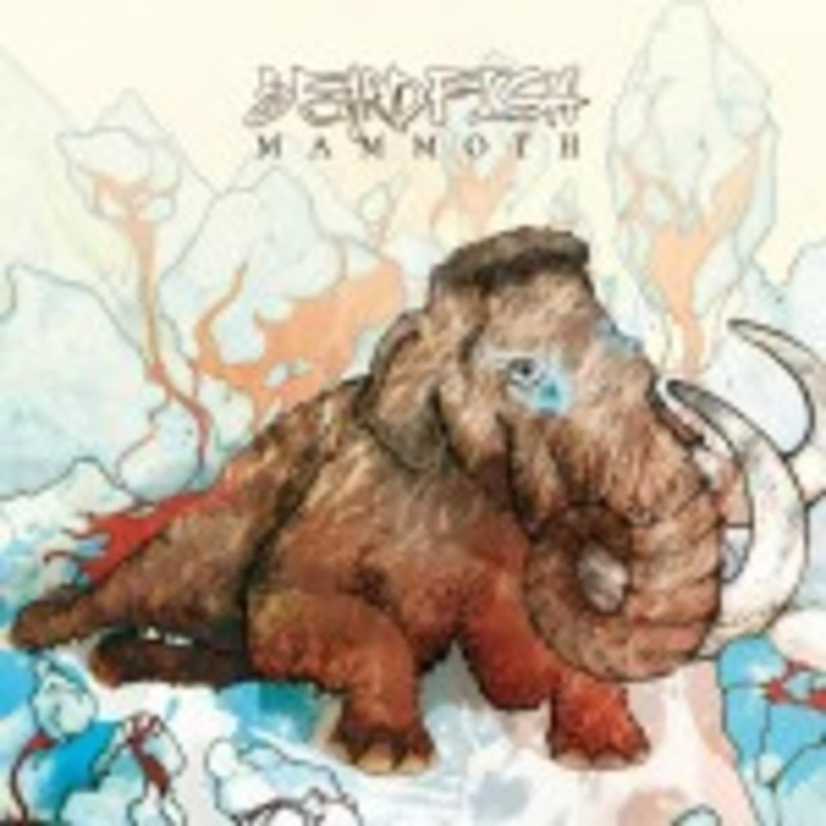 Mammoth by Beardfish