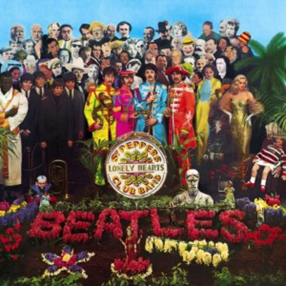 BeatlesSgtPepper