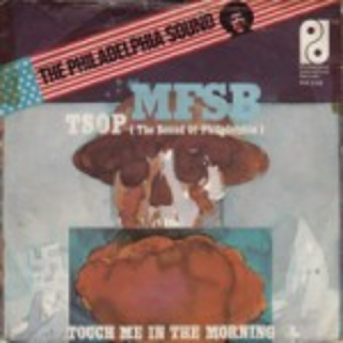 MFSB TSOP The Sound of Philadelphia