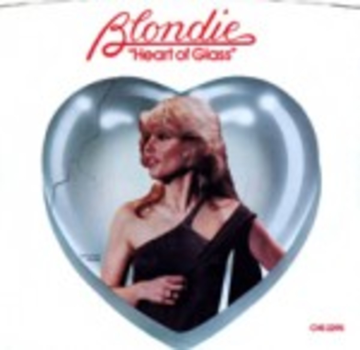 Blondie Heart of Glass