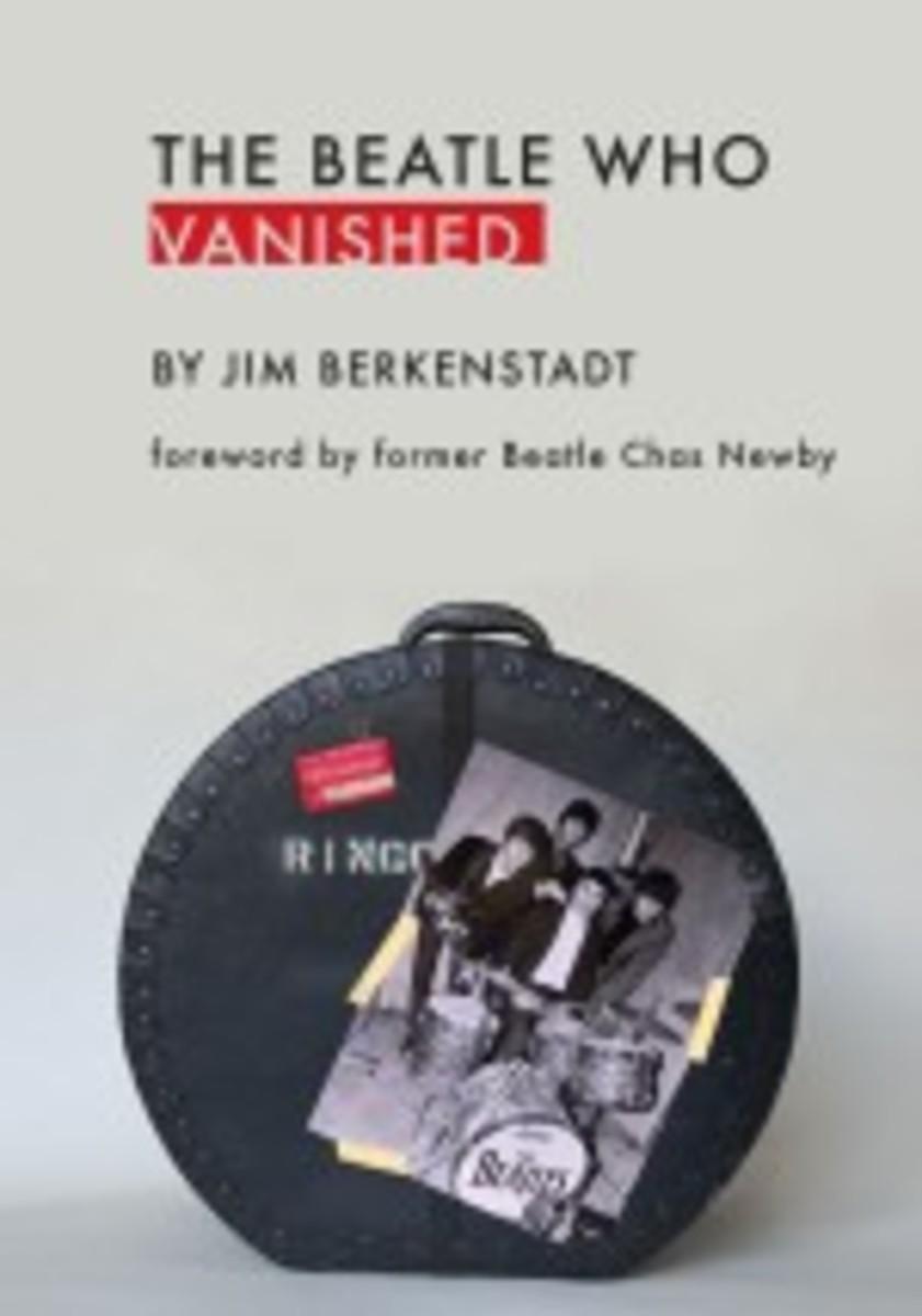 Jay Berkenstadt The Beatle Who Vanished