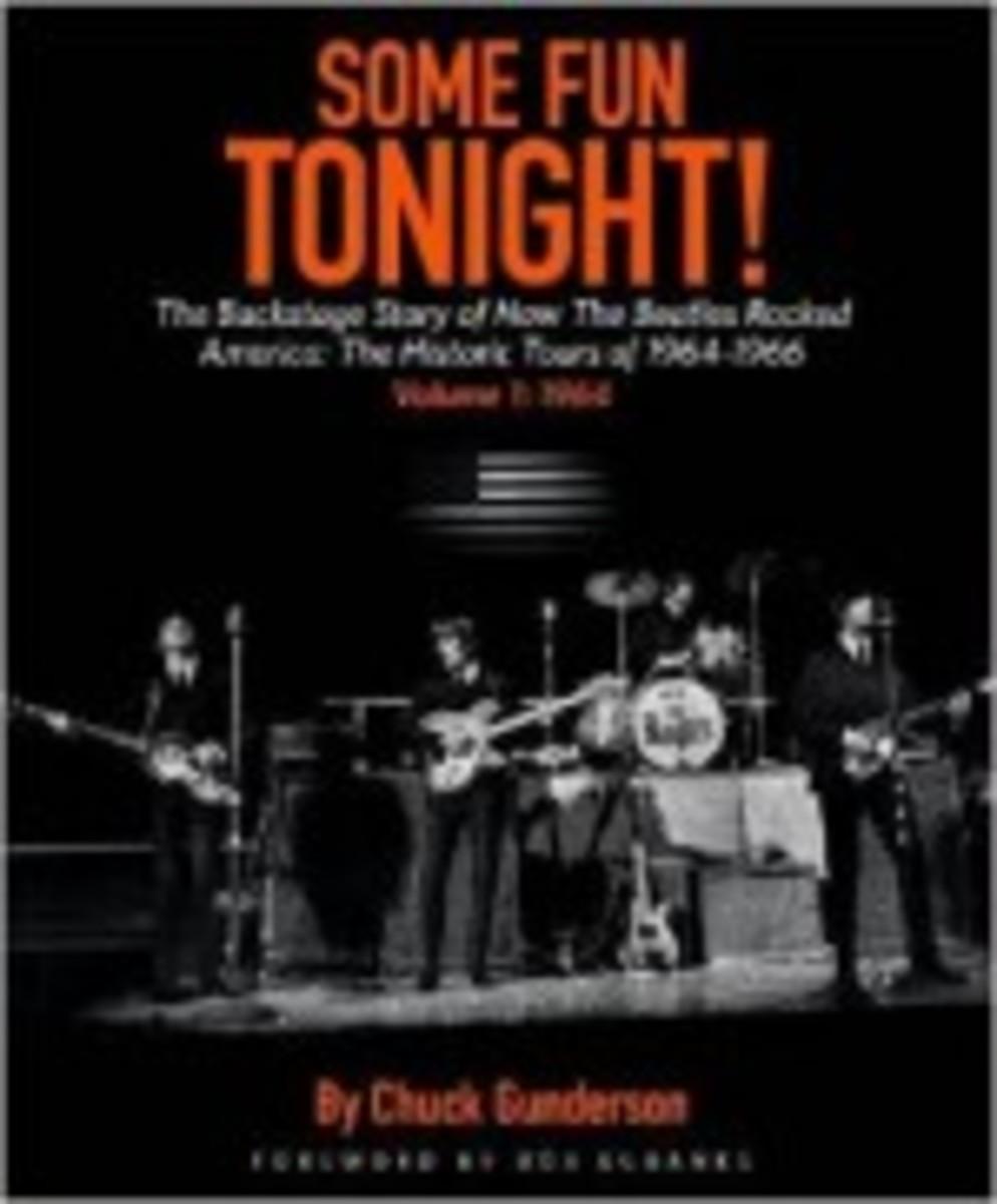 Some Fun Tonight Beatles Chuck Gunderson