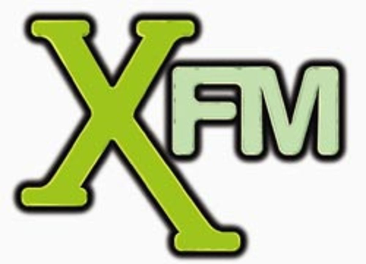XFM Manchester DJ Pete Mitchell hosts the Razor Cuts podcast, which is available for free download on iTunes.