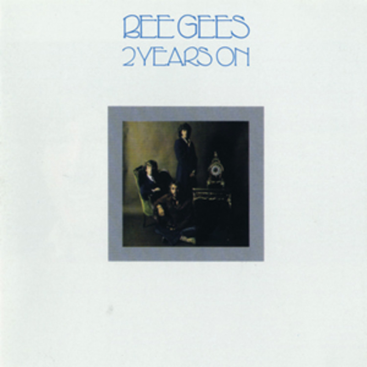 Bee Gees Two Years On