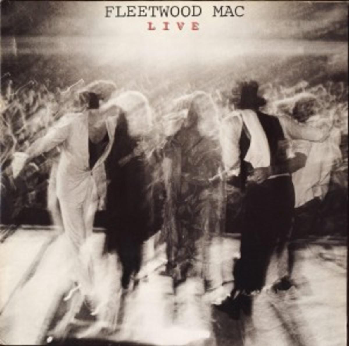 Fleetwood mac_1980_Live