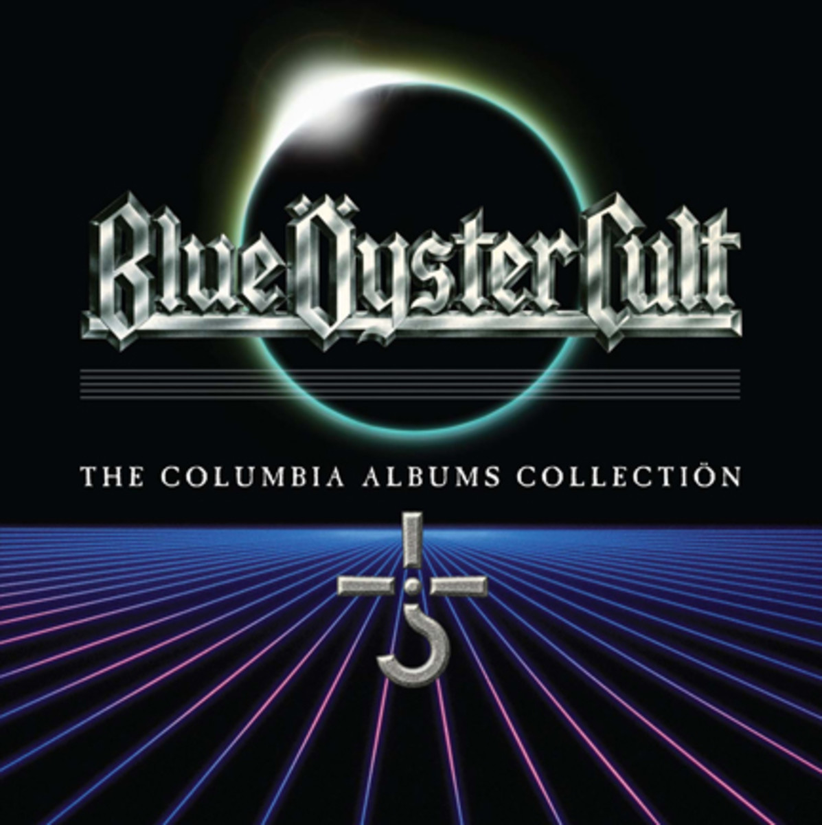 Blue Oyster Cult albums