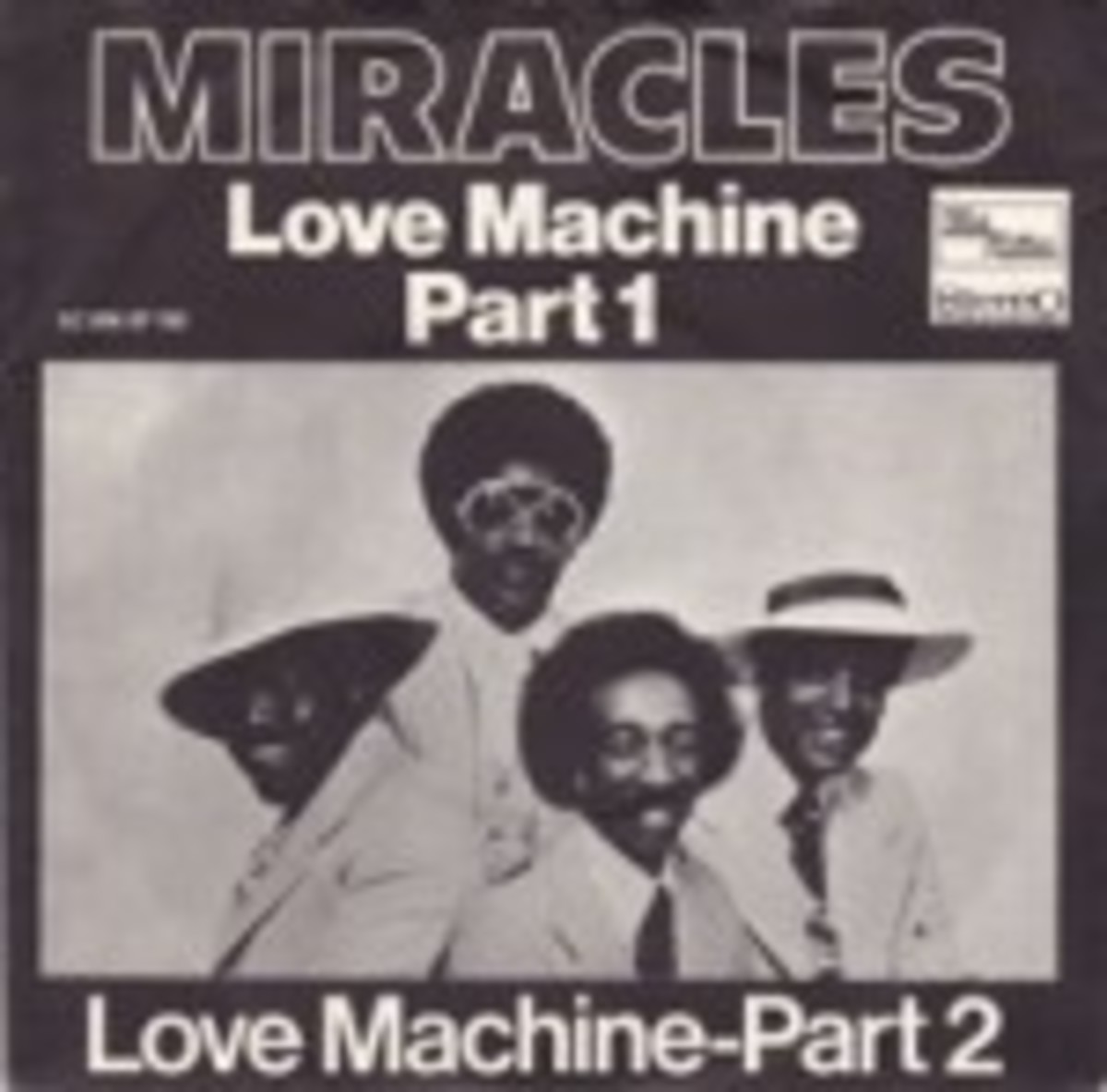 The Miracles Love Machine