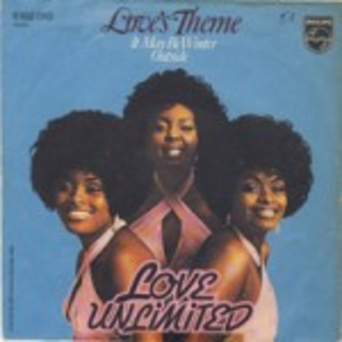 Love Unlimited Orchestra Love's Theme
