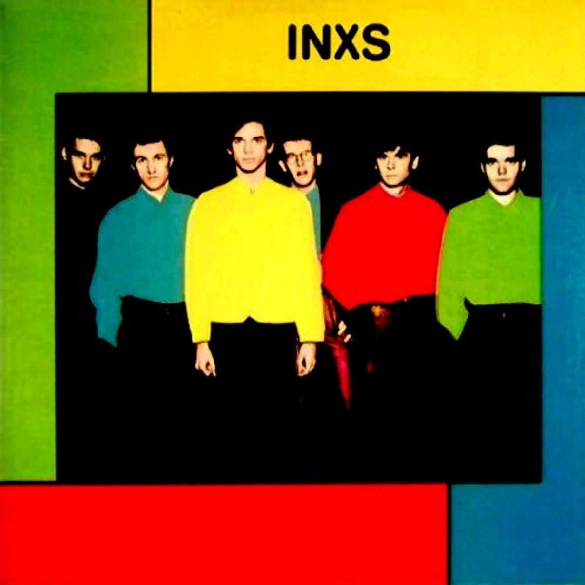 INXS(521X)