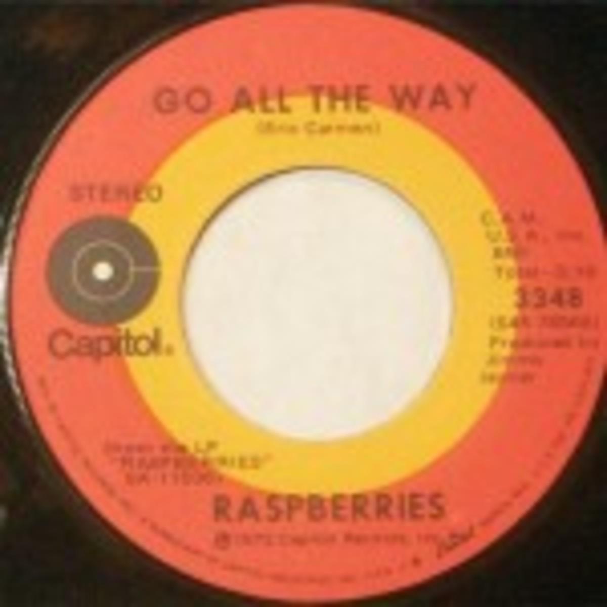 Raspberries_GoAllTheWay