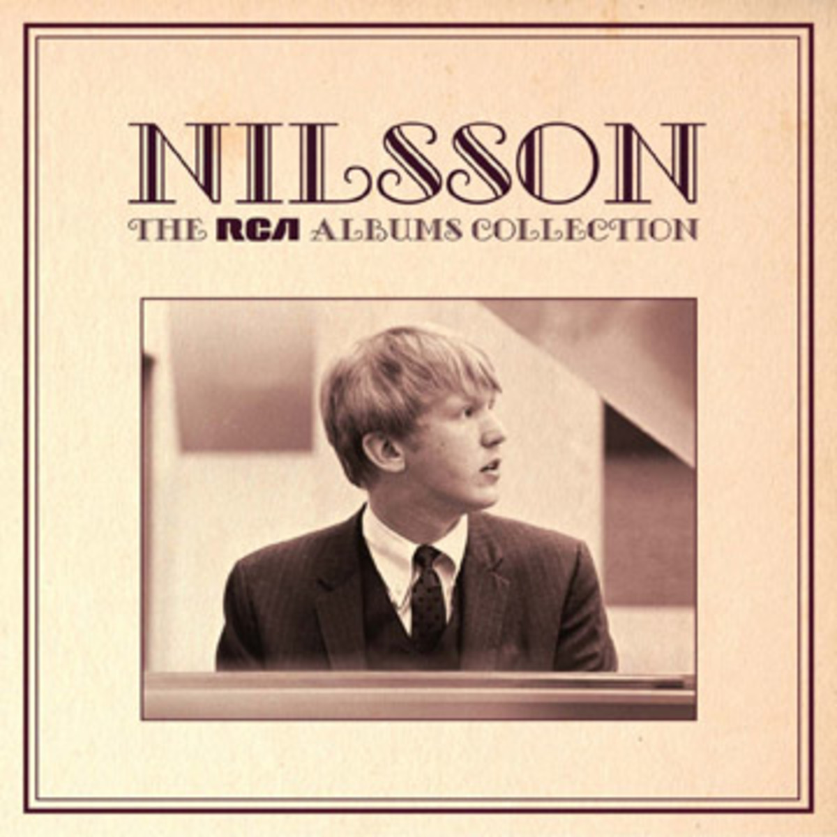 Nilsson The RCA Albums Collection