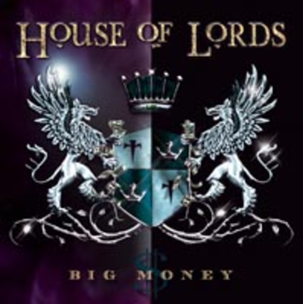 House of Lords Big Money