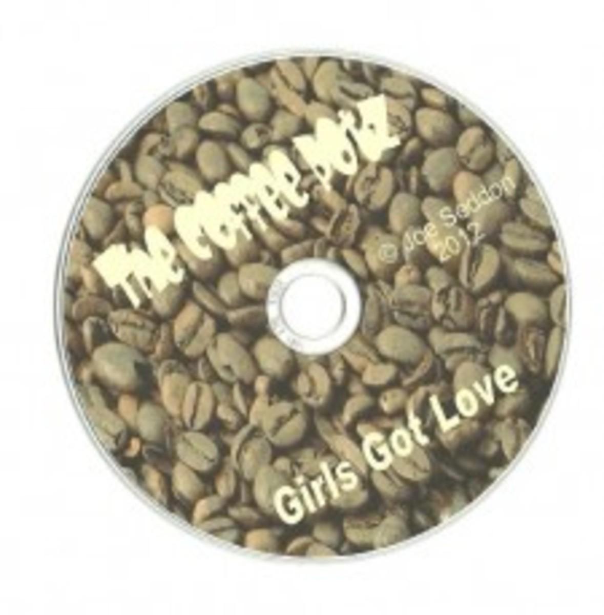 Coffee Potz(521X)