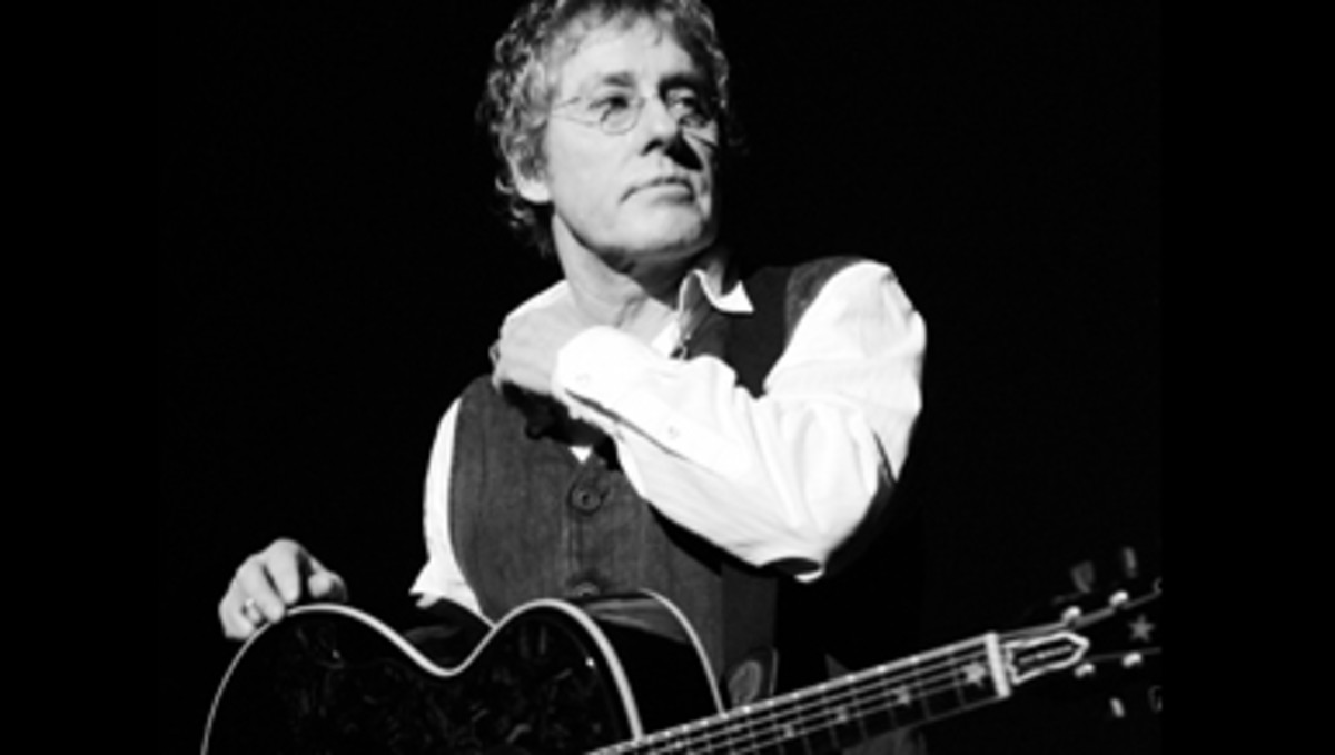 Roger Daltrey was recently interviewed by Absolute Radio's Dave Gorman about the upcoming Teenage Cancer Trust concerts at London's Royal Albert Hall.