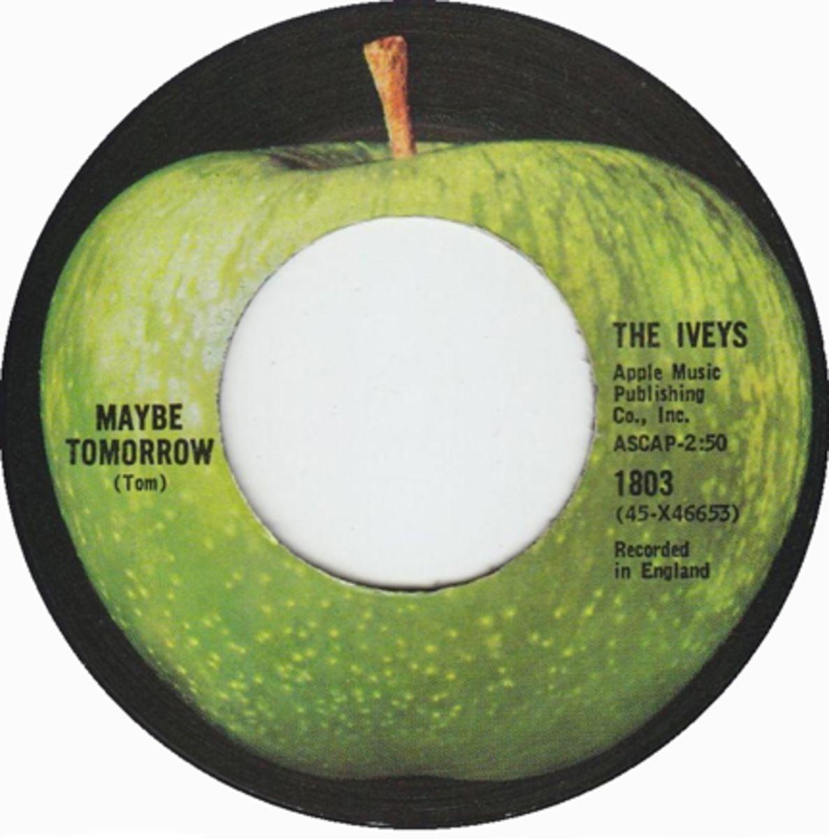 The Iveys on Apple