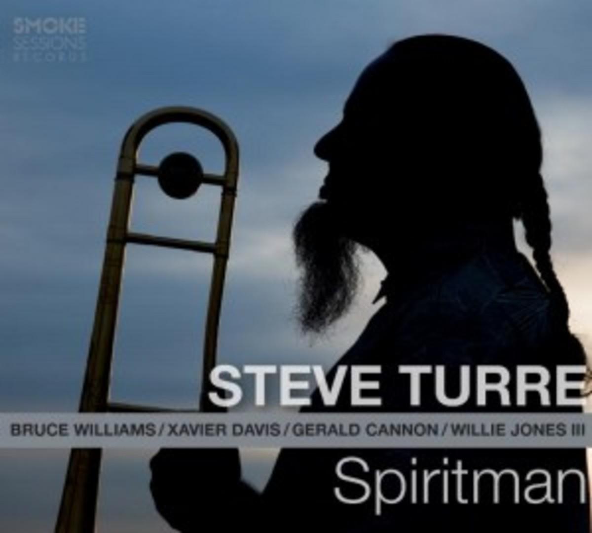 Steve Turre