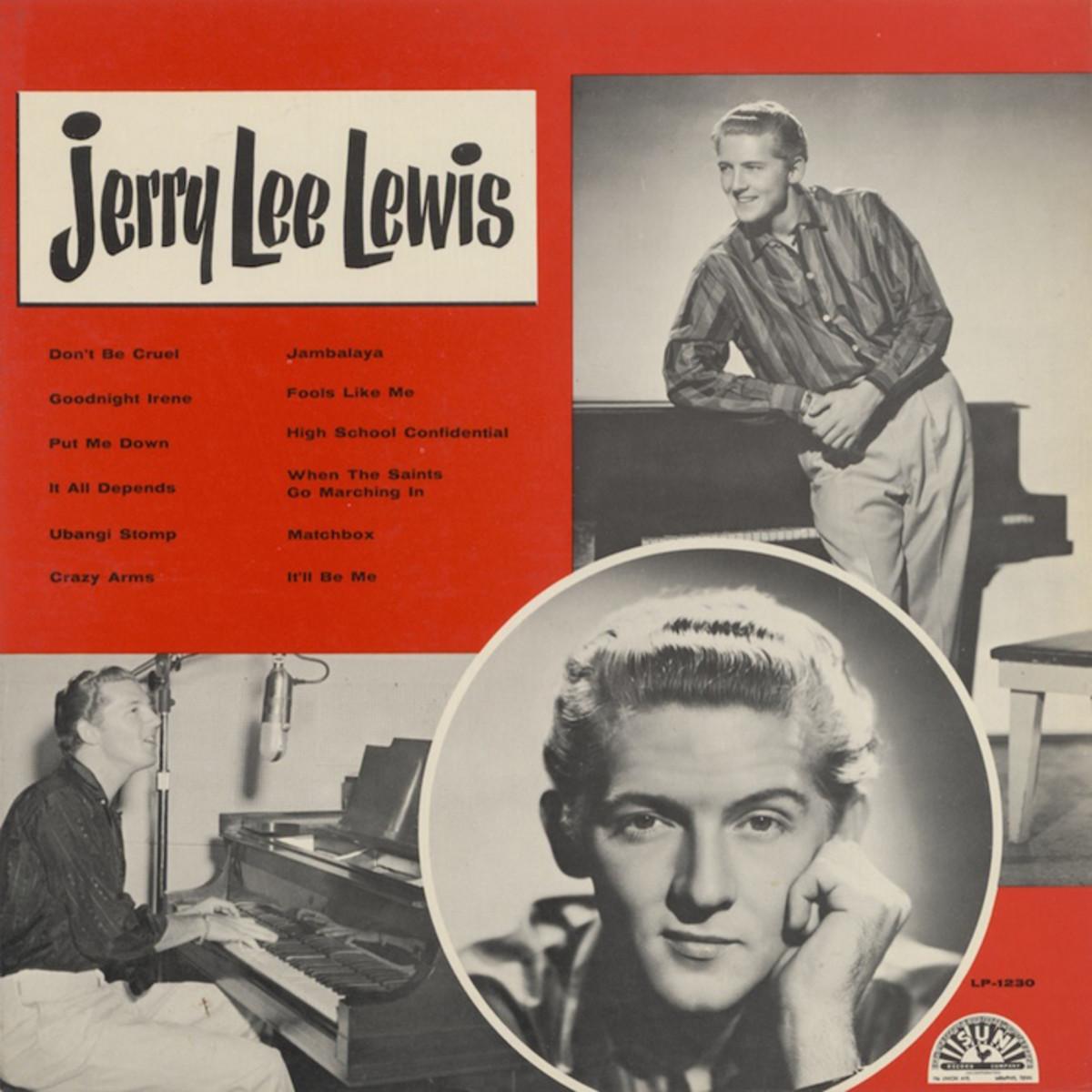 JL-Lewis