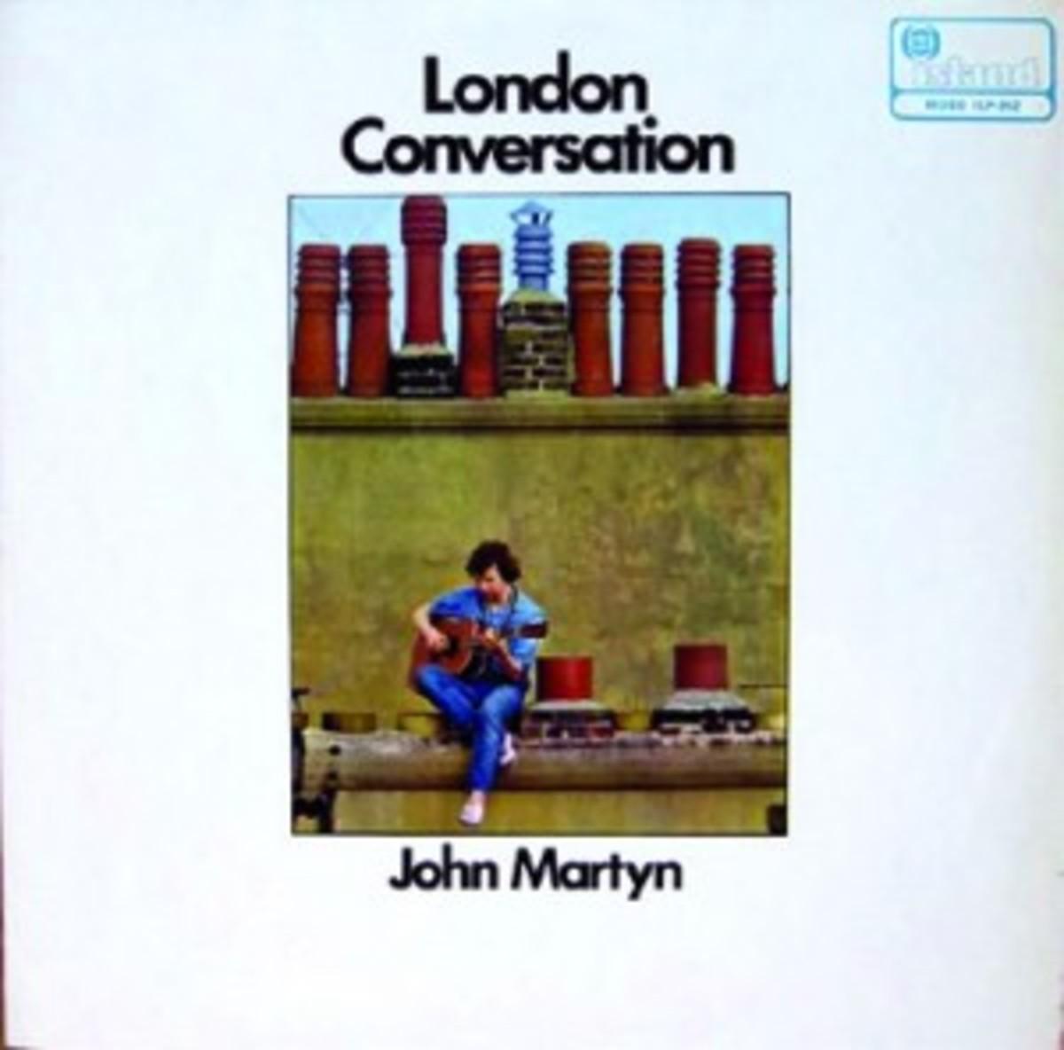 martynlondonconversation