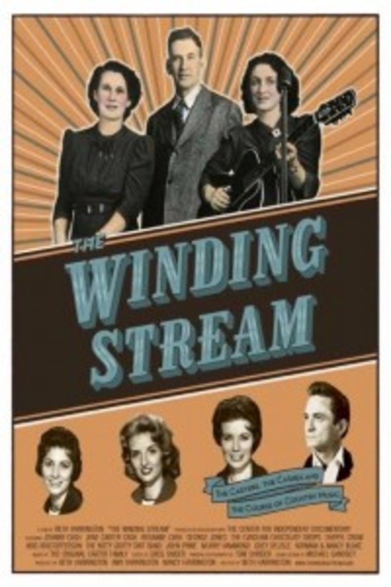 winding-stream